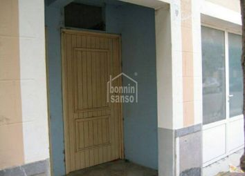 Thumbnail 3 bed town house for sale in Ciutadella, Ciutadella De Menorca, Illes Balears, Spain