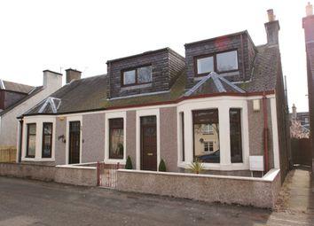 Thumbnail 3 bed semi-detached house for sale in Lemon Terrace, Leven