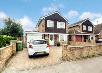 Thumbnail Detached house for sale in Adelaide Drive, Sittingbourne, Kent