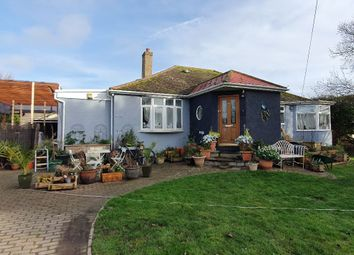 Thumbnail 6 bed bungalow for sale in Park Lane, Selsey