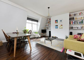 Thumbnail 2 bed flat for sale in East Dulwich Road, Dulwich