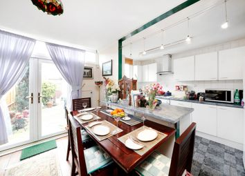 Thumbnail 3 bed end terrace house for sale in Kennoldes, Croxted Road, London