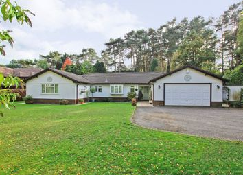 4 bed bungalow for sale in The Chase, Ashley, Ringwood BH24