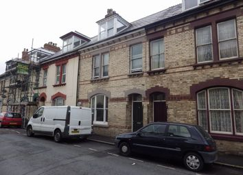 Thumbnail 2 bed flat to rent in Summerland Street, Barnstaple
