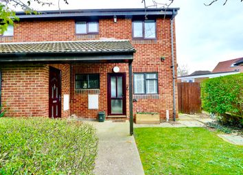 Thumbnail 1 bed maisonette for sale in Perry Close, Hillingdon