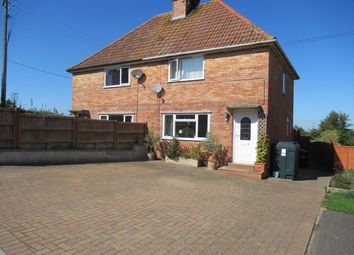 Thumbnail 3 bed semi-detached house to rent in Layne Terrace, West Chinnock, Crewkerne