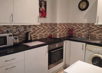 Thumbnail 1 bed flat to rent in Apsley Street, Partick, Glasgow, Lanarkshire