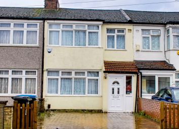 Thumbnail 3 bed terraced house for sale in Sedcote Road, Enfield