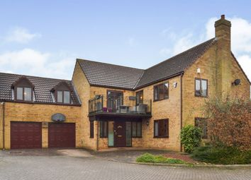 5 bed detached house for sale in Rosemary Court, Walnut Tree, Milton Keynes MK7