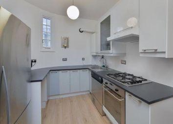 Thumbnail 1 bed maisonette to rent in Northdown Street, London