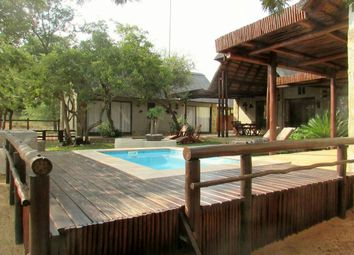 Thumbnail 4 bed detached house for sale in Acacia St, Kruger Park, South Africa