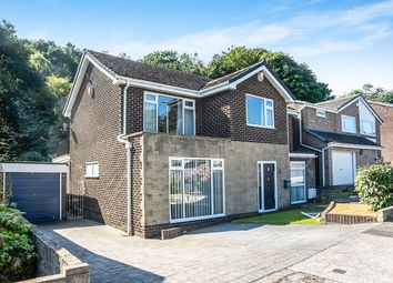 Thumbnail 4 bed detached house for sale in Paddock Wood, Prudhoe