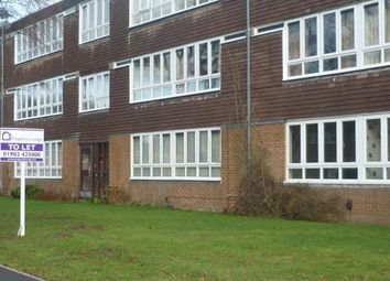 Thumbnail 2 bed flat to rent in Limehurst, Wolverhampton