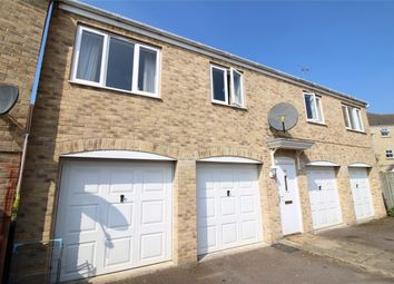 Thumbnail 2 bedroom detached house for sale in Collinson Crescent, Sapley, Huntingdon