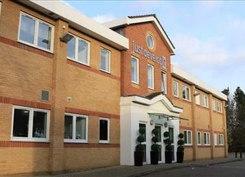 Thumbnail Office for sale in Elan House, 5A Little Park Farm Road, Segensworth West, Fareham, Hampshire