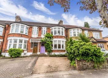 Bourne Hill, London N13. 3 bed terraced house