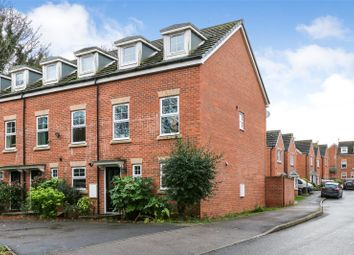 Thumbnail 3 bed end terrace house for sale in Oak Drive, Barton-Upon-Humber