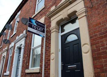 Thumbnail 2 bedroom terraced house to rent in Langton Street, Preston, Lancashire