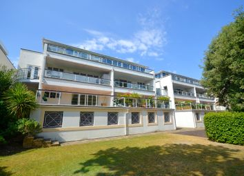 Thumbnail 2 bed flat for sale in Studland Road, Alum Chine, Poole, Dorset