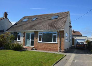 4 bed detached house for sale in Southside Crescent, Kewstoke, Weston-Super-Mare BS22