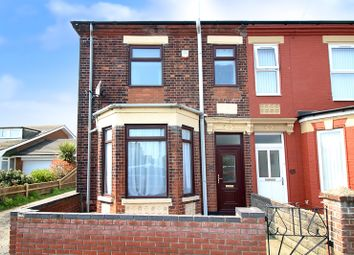 Thumbnail 3 bed end terrace house for sale in Yarmouth Road, Caister-On-Sea, Great Yarmouth