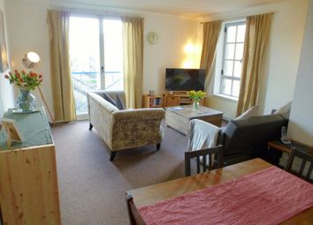 Thumbnail 2 bedroom flat to rent in Papermill Wharf, 50 Narrow Street, London