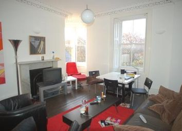 Thumbnail 4 bed flat to rent in Argyle Park Terrace, Edinburgh