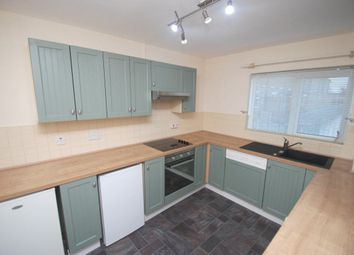 Thumbnail 3 bed flat to rent in Burton Square, Stafford