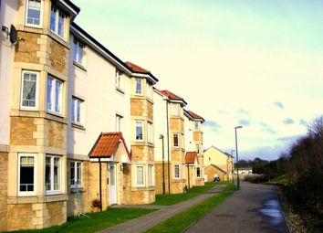 Thumbnail 2 bed flat for sale in Meikleinch Lane, Westerinch, Bathgate