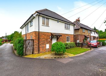 Thumbnail 4 bed detached house for sale in Clandon Road, Send, Surrey