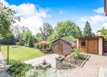 Thumbnail 5 bedroom detached house for sale in Knighton Lane East, Leicester, Leicestershire