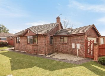 Thumbnail 3 bed detached bungalow for sale in Cock Lane, Fetcham, Leatherhead