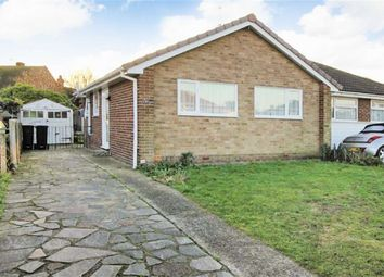 Thumbnail 2 bed semi-detached bungalow for sale in Millfield Road, Ramsgate
