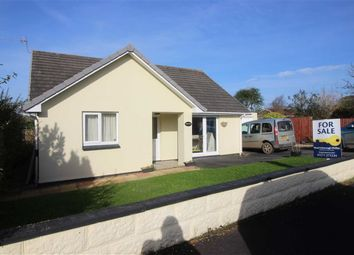 Thumbnail 3 bed detached bungalow for sale in Allenstyle Close, Yelland, Barnstaple