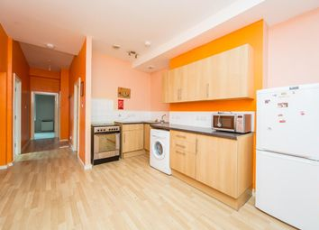 Thumbnail 3 bedroom flat to rent in Wood Street, London