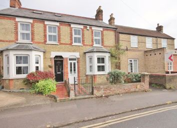Thumbnail 4 bedroom semi-detached house to rent in Windmill Road, Headington, Oxford