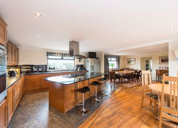 Thumbnail 5 bed farmhouse for sale in Windedge Farmhouse, St Martins, Balbeggie, Perthshire