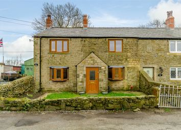 Thumbnail 3 bed cottage for sale in Cow Hill, Haighton, Preston, Lancashire