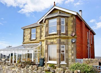 Thumbnail 3 bed flat for sale in Ranelagh Road, Lake, Isle Of Wight