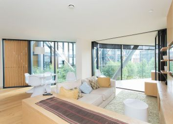 Thumbnail 2 bed flat to rent in Pavilion A, Neo Bankside, London