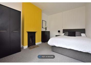 4 bed terraced house to rent in Cedar Street, Derby DE22