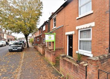 Thumbnail 3 bedroom terraced house to rent in Morant Road, Colchester