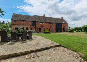 Thumbnail 8 bed detached house for sale in Pebworth, Stratford-Upon-Avon