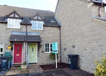 Thumbnail 2 bedroom terraced house to rent in Lych Gate Mews, Lydney