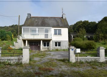 Thumbnail 2 bed detached house for sale in Saint-Mayeux, Côtes-D'armor, Brittany, France