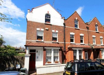 Thumbnail 4 bed end terrace house for sale in North Hill Avenue, Highgate