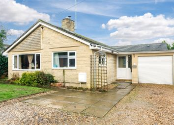 4 bed bungalow for sale in Frances Road, Middle Barton, Chipping Norton, Oxfordshire OX7