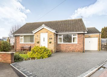 Thumbnail 4 bedroom detached house for sale in Knoll Park, East Ardsley, Wakefield