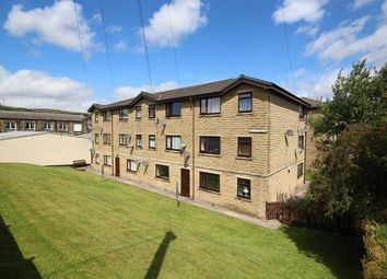 Thumbnail 2 bed flat to rent in Village Court, Whitworth