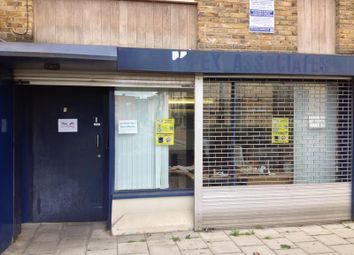 Thumbnail Retail premises to let in Unit 7 Warwick House, Overton Road, London